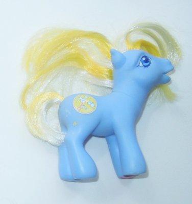 2004 Hasbro My Little Pony G3 MLP Bubblecup Earth Pony