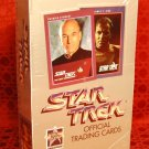 STAR TREK Silver (25th) Anniversary Impel Commemorative Series I Cards (1991)