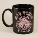 Mac Tools Breast Cancer Wrenching for a Cure Ceramic Coffee Mug Cup (2013)