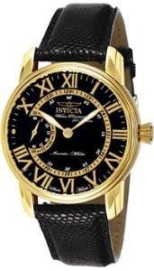 Invicta 3327 Men's Classic Gold Tone Watch