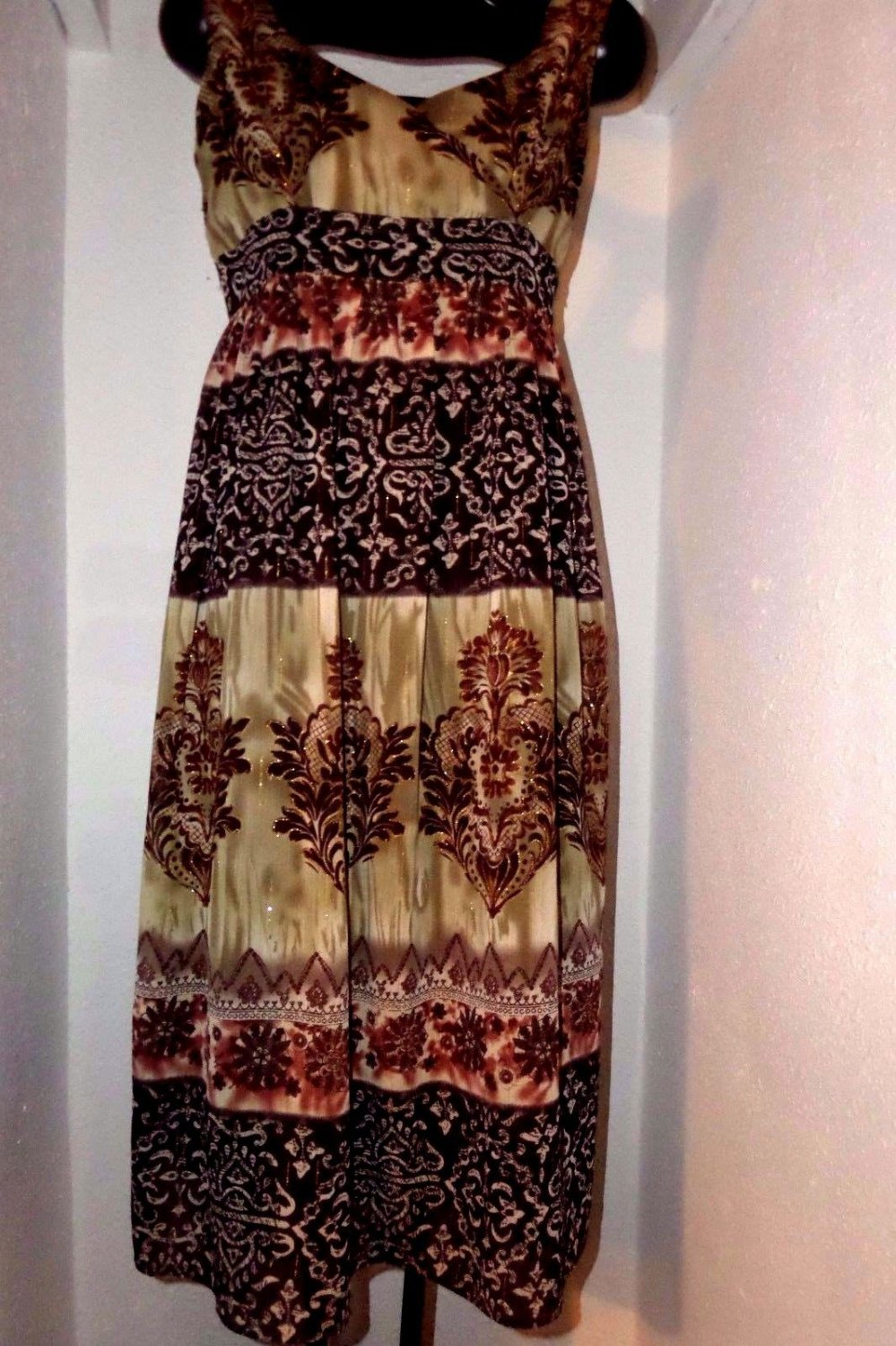 Women's Dress by Positive Attitude Size 10 Tall