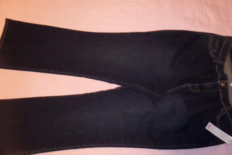 Women's Jeans size 18W by St, John's Bay NWT