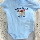Baby Infant Boys 2-Pc Pant Set 3 Months New