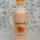 Avon Naturals Orange Blossom Body Lotion 8.4 oz.