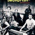 Swordfish (DVD, 2001)