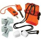 Fire Starter Kit 1.0, Orange