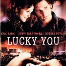 Lucky You (DVD, 2007)