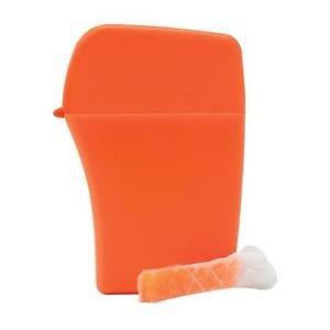 Emergency Fire Starter Kit, Orange