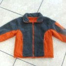 CARTERS BOYS CHILDRENS REVERSABLE JACKET CHILDS BOYS SIZE 5