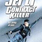 Contract Killer (DVD, 2002)