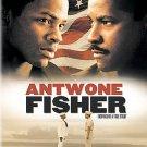 Antwone Fisher (DVD, 2003, Full Frame)