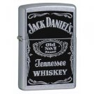 Street Chrome, Black Jack Daniel's Logo, Tennessee Whiskey