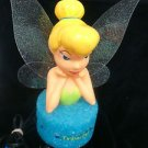 Disney Tinkerbell Night Light  & Collectible Keychain