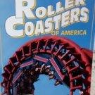 Roller Coasters of America by Todd H. Throgmorton