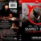 Suspect Zero (DVD, 2005, P&S)