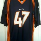 Broncos Men's NFL Football Jersey XL