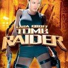 Lara Croft: Tomb Raider (DVD, 2001, Checkpoint)