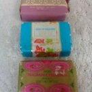 Avon Bird of Paradise,Sonnet, Somewhere Skin Vintage Soap
