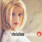 Christina Aguilera by Christina Aguilera (CD, Aug-1999, RCA)