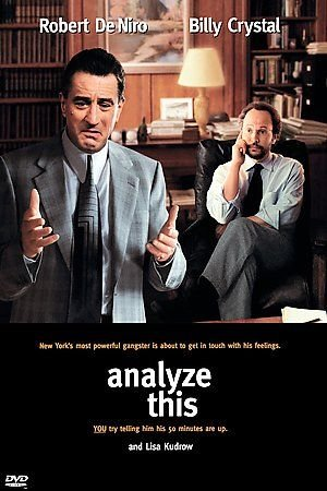 Analyze This (DVD, 1999)