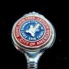 New York Collectible Spoon Vintage