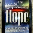 The Millennium Hope Answers To Your Most Critical Concers Pat Robertson Cassette