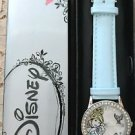 Avon Disney Cinderella Watch w/ Leather Strap