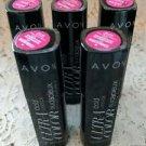 Avon Ultra Color Lipstick Magenta Flash Wholesale Lot (5) FULL SIZE