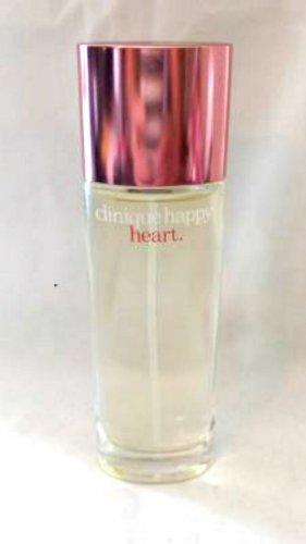 Clinique Happy Heart Perfume Parfum Spray