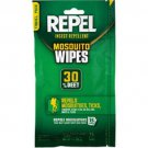 Repel Sportsmans Wipes 15ct 94100