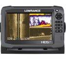 Lowrance HDS-7 Gen-3 / LSS-2 Bundle