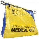 AMK Ultralight & Watertight. 7 Medical Kit Yellow/Blue