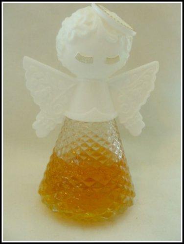 Avon Angel Sweet Honesty Cologne Decanter