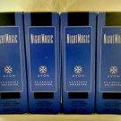 Avon Night Magic Classic Collection Cologne Spray 1.7 Lot (4)