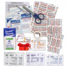 Lifeline First Aid Water Bottle Kit 43 Pieces