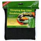 Coghlan Mummy Polyester-Cotton Sleeping Bag Liner