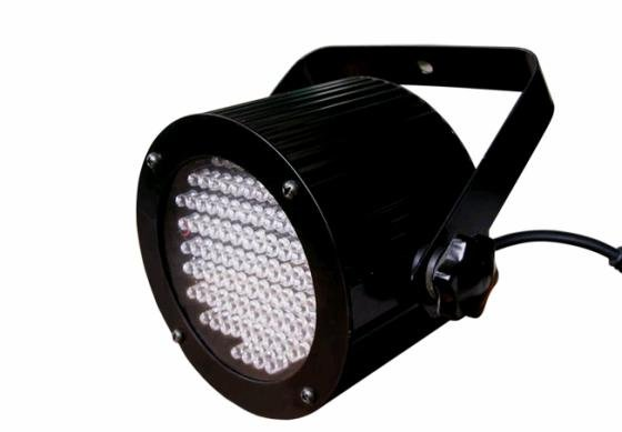 LED PAR36 lighting