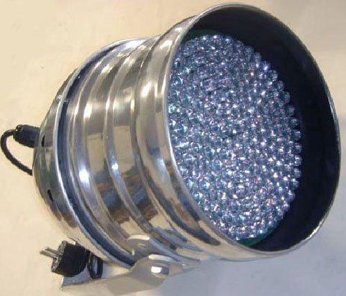 PAR64 LED light