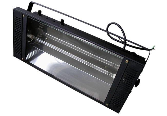 LED strobe lighting