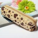 Students Pen Bag Pencil Case Stationery Zipper Bag