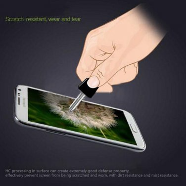 Matte Screen Protector Film For Samsung Galaxy S4 i9500
