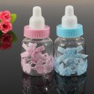 Baby Candy Box Bottle Shower Baptism Party Favours Christening Gift