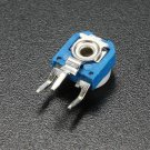 1 Pc 1K/5K/20K/50K/100K Ohm Trimpot Variable Trimmer Resistor Potentiometer