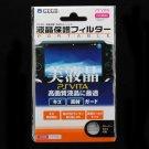 1 MIRROR Reflective LCD Screen Protector Guard for Sony PS Vita