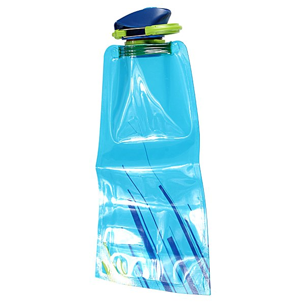 700mL Outdoor Sports Collapsible Water Bag Portable Kettle