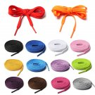 14 Kinds Of Colourful Athletic Shoe laces For Sport Sneakers Flats