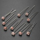 10 PCS 5MM GL5516 Light Dependent Resistor Photoresistor LDR