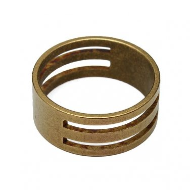 Open Close Jump Ring Metal Ring DIY Handwork Jewerly Making Tool