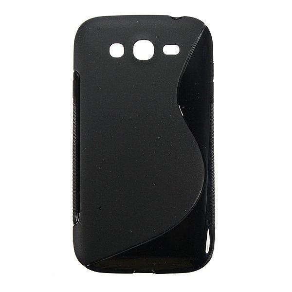 Soft TPU Gel S Line Skin Case For Samsung Galaxy Grand Neo i9060