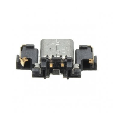 Replacement Power Jack Socket Dock Charger Port For Nintendo 3DS XL
